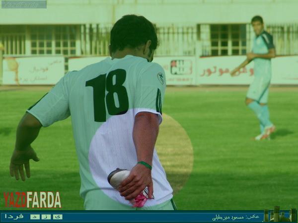اخبار فوتبال یزد
