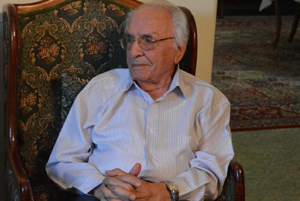 دکتر جلال مجیبیان پزشک شهیر یزدی، دار فانی را وداع گفت